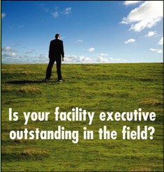 Who Will Be TFM's Facility Executive Of The Year? Nominations Open Until October 9