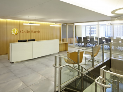 Golin – Chicago Offices